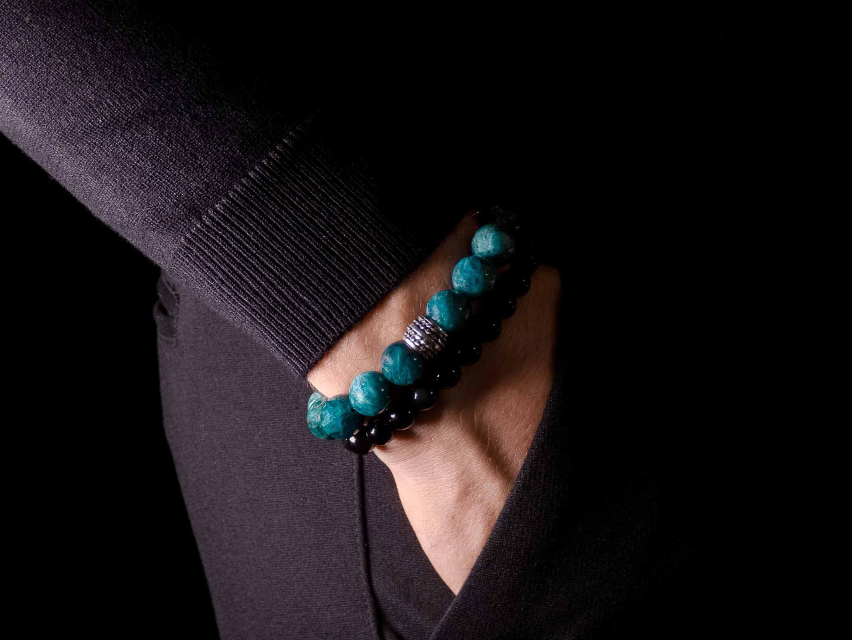 apatiet armband